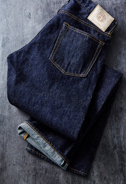阪急うめだ本店にて「Timeless Jeans」バーチャルカスタマイズ オーダー会開催