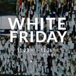 D2Cカスタムオーダースーツブランド『FABRIC TOKYO(ファブリック トウキョウ)』ブラックフライデーに、工場在庫生地を活用したスーツを販売するホワイトなセール開催