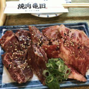 大阪でPayPayが使える焼肉屋