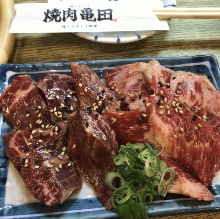 大阪でPayPay使える焼肉屋